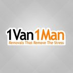 1 Van 1 Man Removals reviews