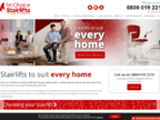 1st Choice Stairlifts reviews