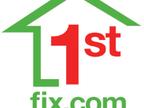 1st Fix Maintenance Services Ltd reviews