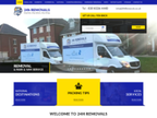 24h Removals reviews