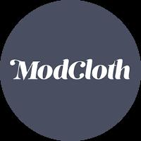 ModCloth avaliações