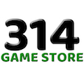 314 Game Store reviews