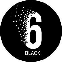 6Black reviews