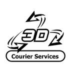 3D Courier Services reviews