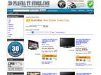 3dplasmatvstore reviews