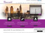 444 Rentals Ltd reviews