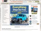 4Wheel Drive Hardware reviews