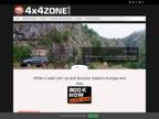 4x4zone.co.uk reviews