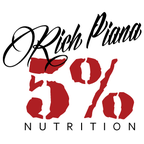 5% Nutrition reviews