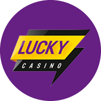 LuckyCasino reviews
