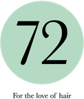 72 Hair reviews