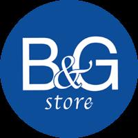 B&G Store avaliações