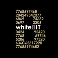 WhiteBIT bewertungen