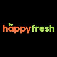 HappyFresh reviews