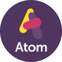 Atom Bank отзывы