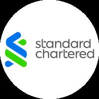 Standard Chartered bewertungen