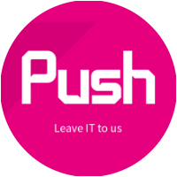 Push - Leave IT to us reviews