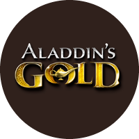 Aladdin's Gold Casino reviews