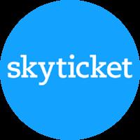 Skyticket.jp bewertungen