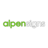 Alpen Signs reviews