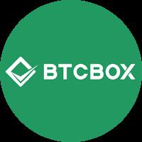 Btcbox anmeldelser