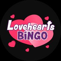 Lovehearts Bingo anmeldelser