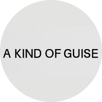 A Kind of Guise reseñas