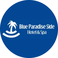 Blue Paradise Side Hotel şərhlər