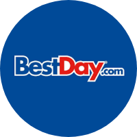 Best Day avaliações