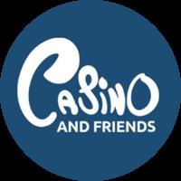 CasinoAndFriends reseñas