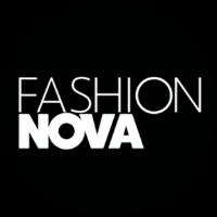Fashion Nova avaliações