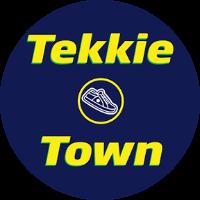TekkieTown.co.za anmeldelser