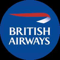 British Airways avaliações
