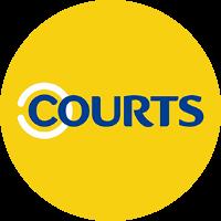 COURTS.com.sg レビュー