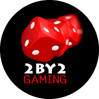 2 By 2 Gaming reviews