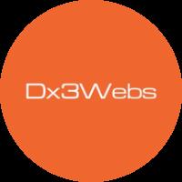 Dx3webs Ltd reviews