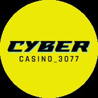 CyberCasino 3077 reviews