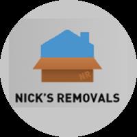 Nicks Removals avaliações