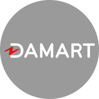 Damart reseñas