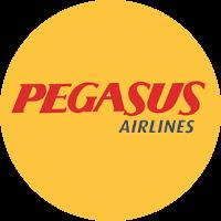 Pegasus Airlines avaliações