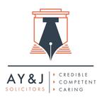 A Y & J Solicitors reviews