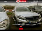 A1 CARS reviews