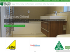 A1 Services (Oxford) Ltd reviews