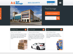 A-1 Self Storage reviews