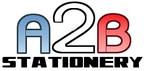 A2B Stationery Ltd reviews