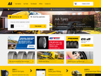 AA Tyres reviews
