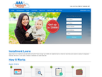 AAA Community Finance reviews