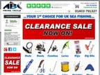 AB Fishing Tackle reviews