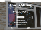 Abacus Glazing reviews