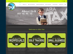 ABA Tax reviews